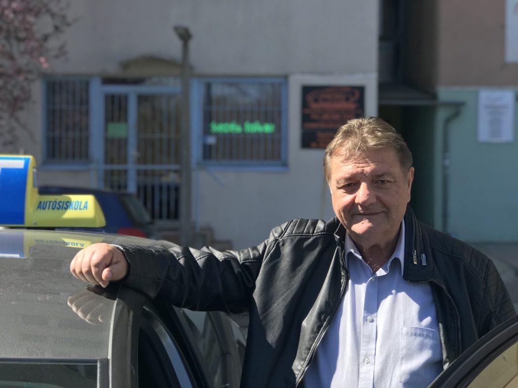 Információk a Sáyli-Suli autósiskola Szolnokról